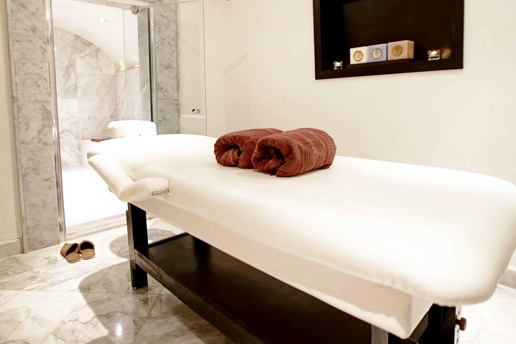 Massage hammam Marrakech 1