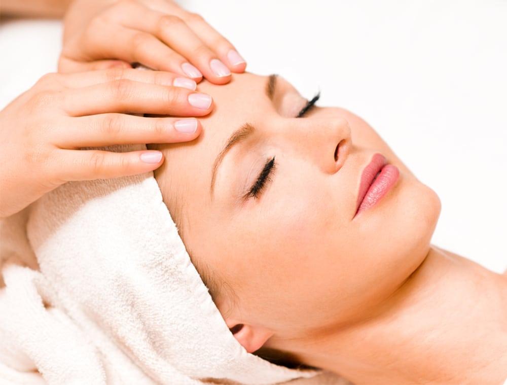 massage main pied visage Marrakech