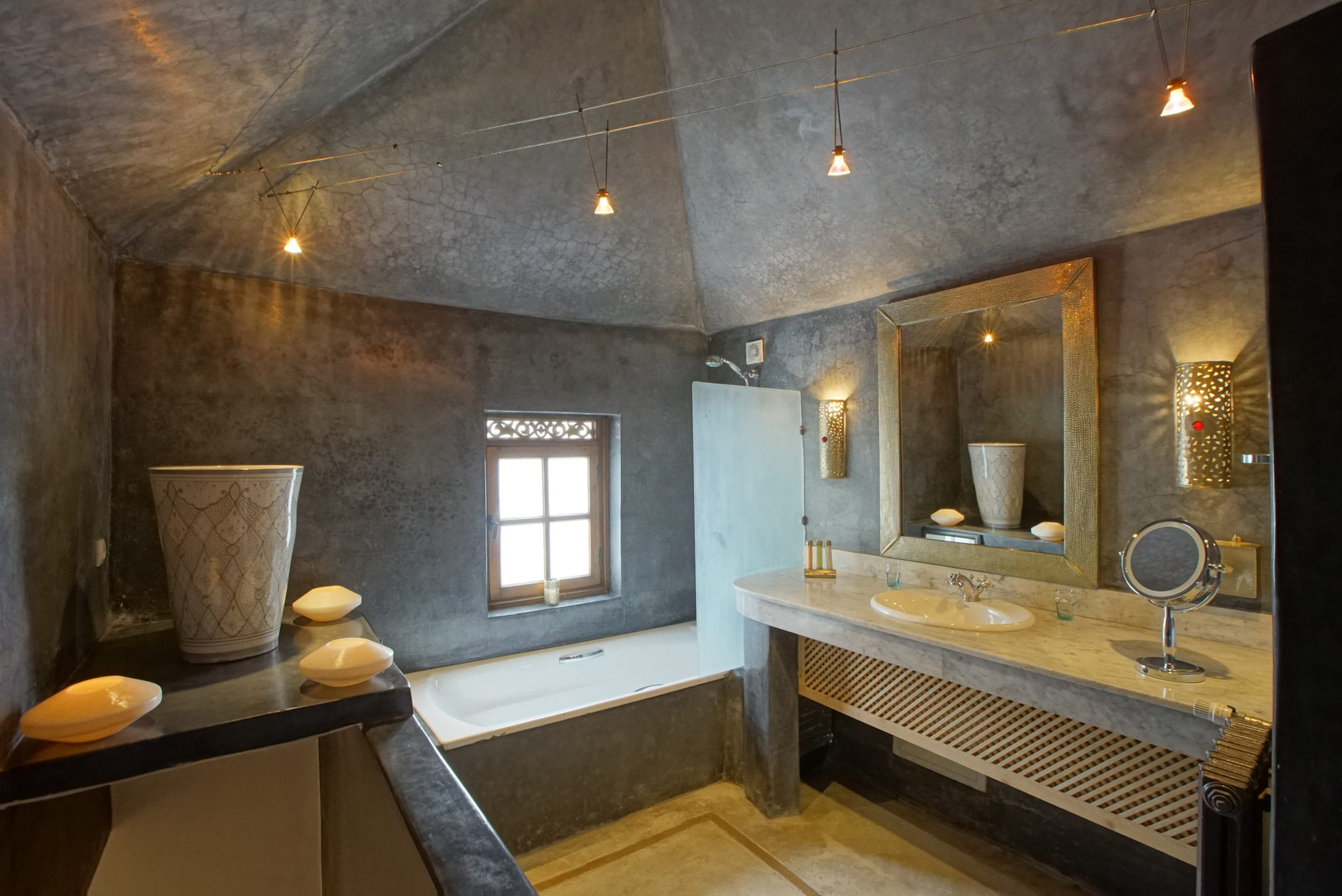 suite junior riad alma marrakech 3