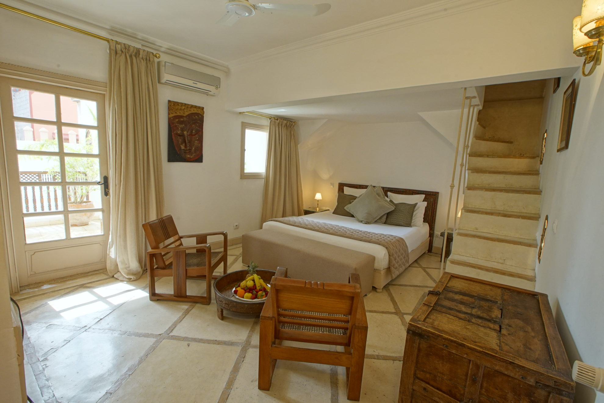 suite junior riad alma marrakech 5