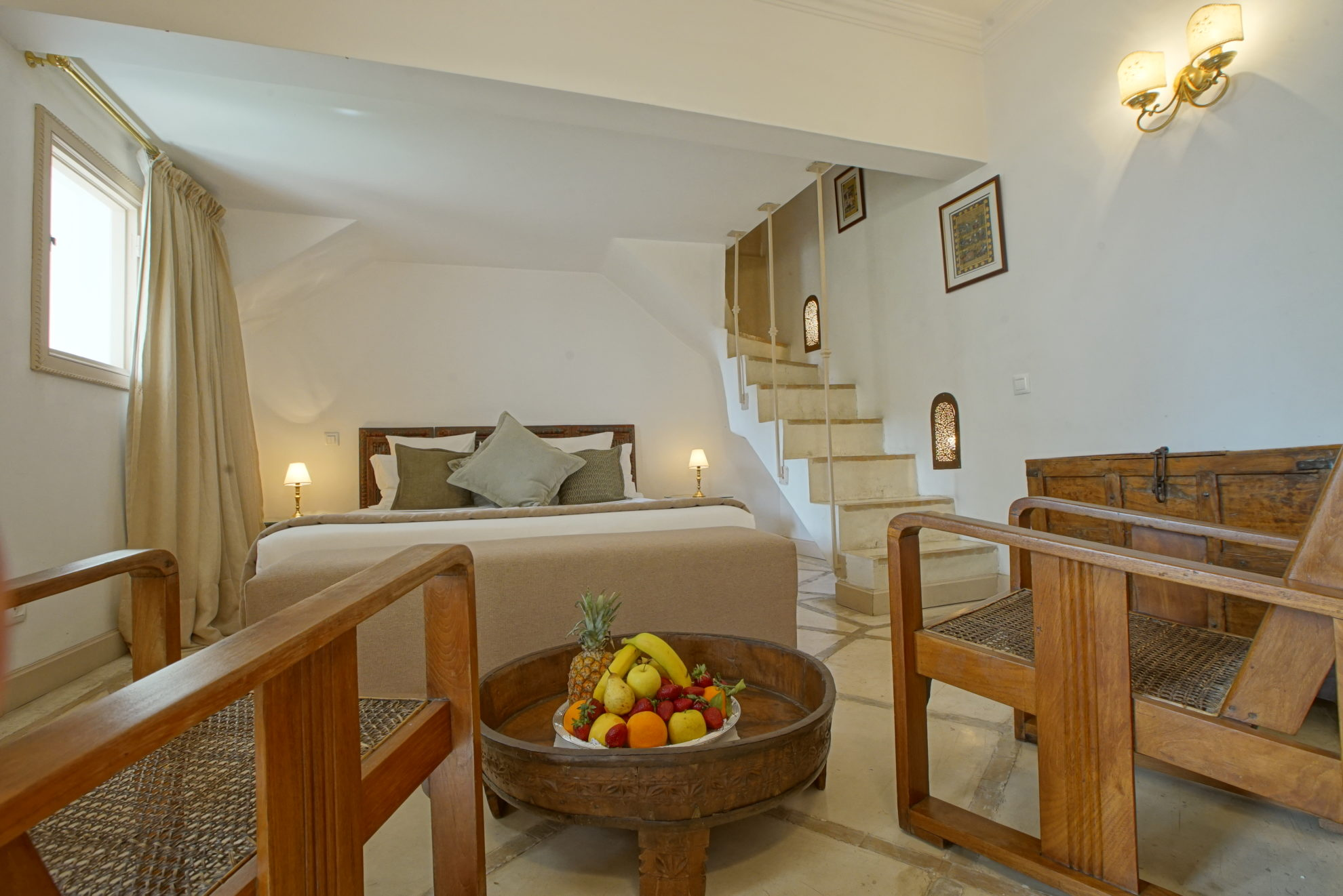 suite junior riad alma marrakech 4