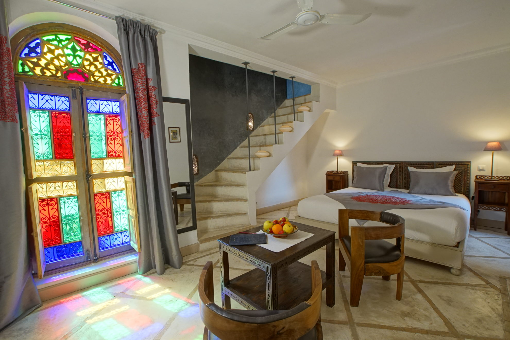 suite junior riad alma marrakech