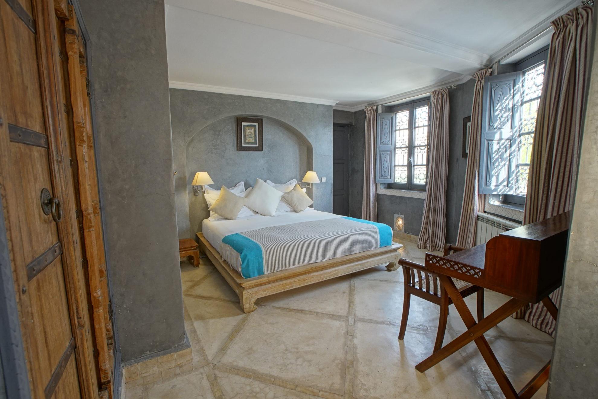 Appartement luxe dans la médina de Marrakech