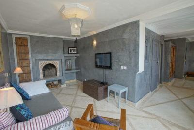 Appartement dans la Médina de Marrakech
