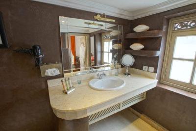 Salle de bain 3 dans la Médina de Marrakech