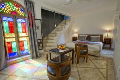 Suite supérieur duplex dans la Médina de Marrakech