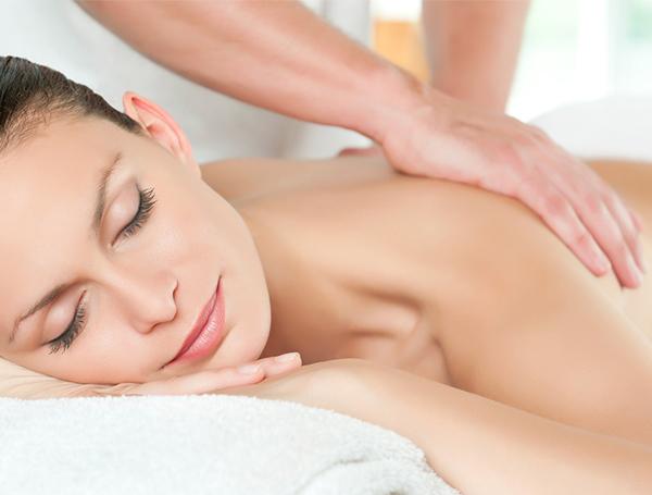 Massage Marrakech